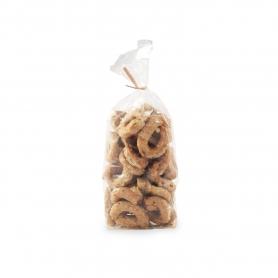Multigrain Taralli (Puglia Snack), 300 gr