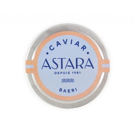 Imperialkaviar Baeri 50 gr
