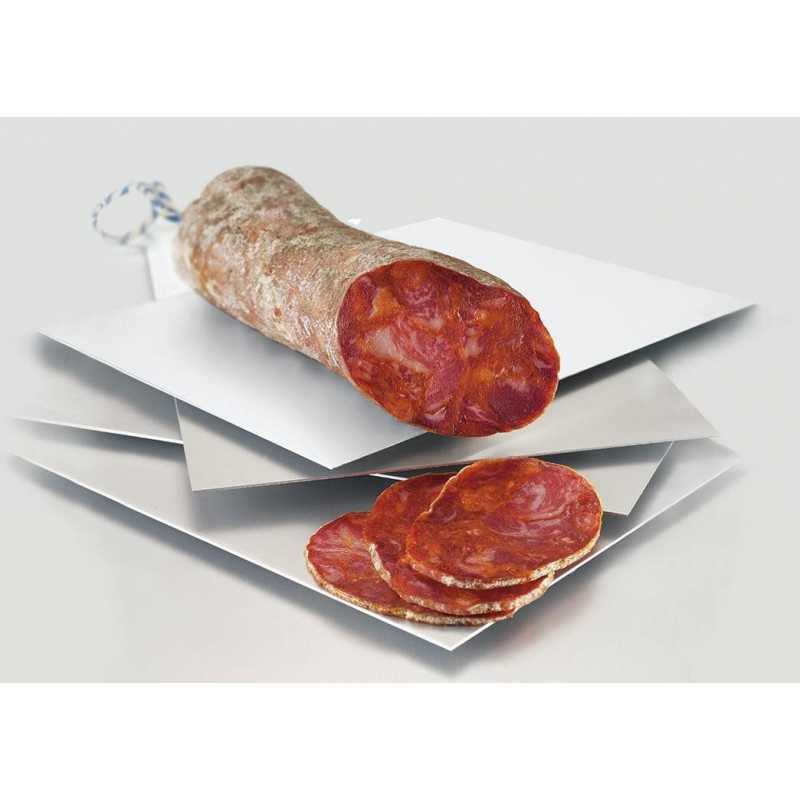 Chorizo Iberico Bellota - Calidad Extra, 500 gr.