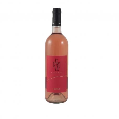 Rosa Rosae, vin rose - Altavia