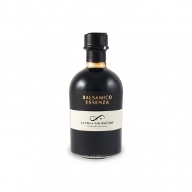 """Essenza"" Balsamic dressing Riserva Bio, 250 ml - Vinegar San Giacomo"