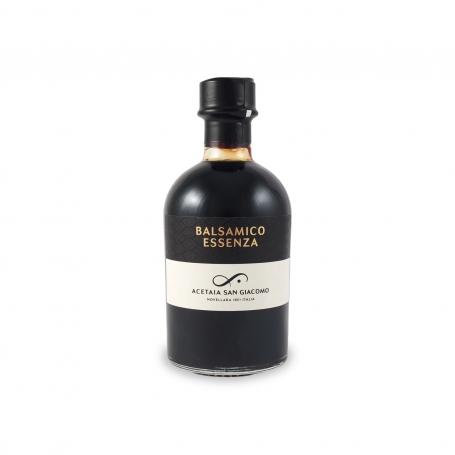"""""""Essenza"""" Vinaigrette balsamique Riserva Bio, 250 ml - Vinaigre San Giacomo"""