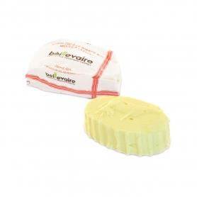Beurre cru demisel croquant, 125 gr  - Beillevaire