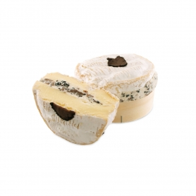 Camembert with truffle, Cow's milk, 175 gr