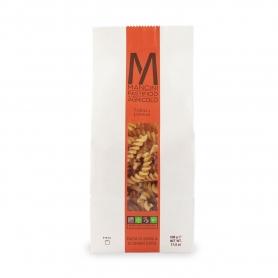 Long Fusilli, 500 gr - Mancini Pasta Factory