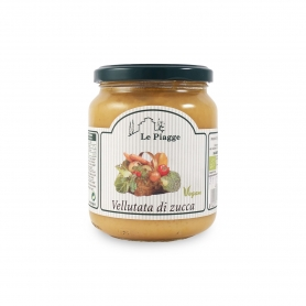 Cream of pumpkin, 350 gr - Le Piagge