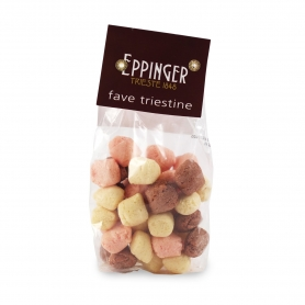 Almond biscuits of Triestie, 150 gr - Eppinger