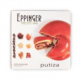 Putiza (torta), 600 gr - Eppinger