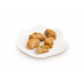 foie de lotte avec ponzu yuzu, 112 gr - Albert Adrià