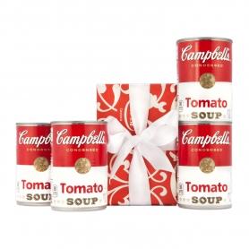 Campbell's Tomato | Confezione regalo x2