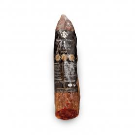 Chorizo Cular Imperial Race Duroc, 500 gr - Torre de Nunez
