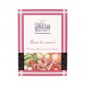 Axoa di anatra (stufato dei Paesi Baschi), 300 gr - Les Délices de Saint Orens