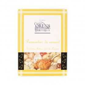 Parmentier di anatra, 350 gr - Les Délices de Saint Orens