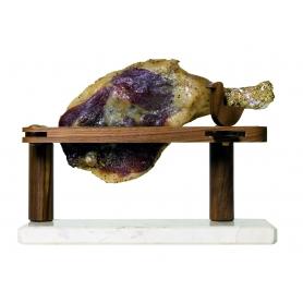 Prosciuttino d'oie assaisonnée gr. Ca 400 (par pièce) - Jolanda de Colo