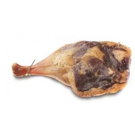 Prosciuttino smoked goose, ca 350 gr (per piece) - Jolanda de Colo