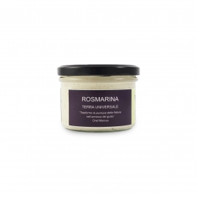 "Gourmet aromatic sauce ""Rosmarina"", 180gr - Terre Universali"