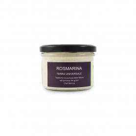 "Sauce aromatique gourmande ""Rosmarina"", 180gr - Terre Universali"