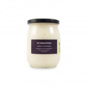 "Sauce aromatique gourmande ""Rosmarina"", 500gr - Terre Universali"