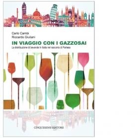 In viaggio con i gazzosai - Cinquesensi Editore
