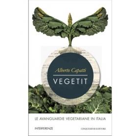Vegetit - Alberto Capatti - Cinquesensi Editore