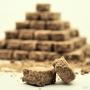 Panela - morceau de canne à sucre non raffiné, 500 gr