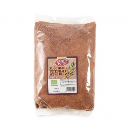 unrefined sugar 1 kg