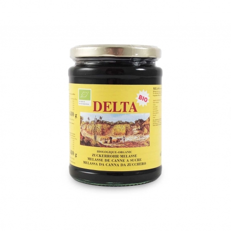 Molasses Delta Pure 680gr