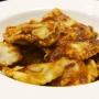 raviolis de viande fraîche alla Genovese 1 kg
