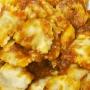 Ravioli freschi di carne 1 Kg