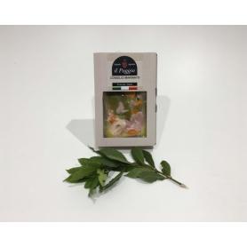 Coniglio di collina marinato, 200 gr - Il Poggio