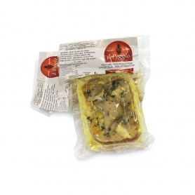 Pépites de poulet aux herbes aromatiques, 200 gr - Il Poggio