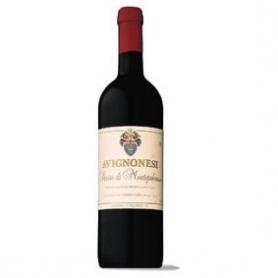 Rosso di Montepulciano Doc, l. 0.75 - Avignonesi