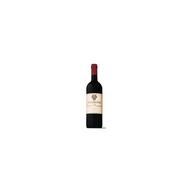 Rosso di Montepulciano doc '08, l. 0,75 - Avignonesi