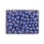 Lindt-Eier aus dunkler Schokolade und weiche Füllung - Scatola 500gr