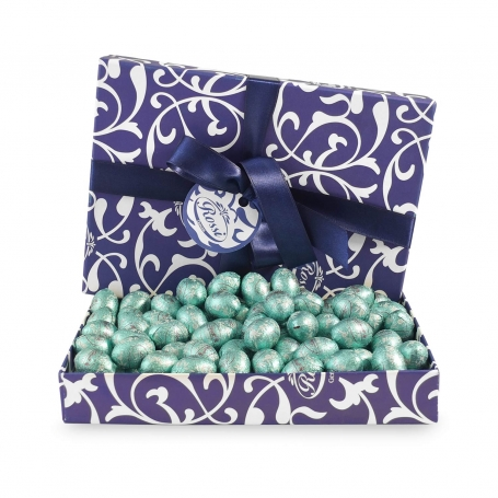 Lindt milk chocolate eggs and soft coconut filling - Scatola 500gr