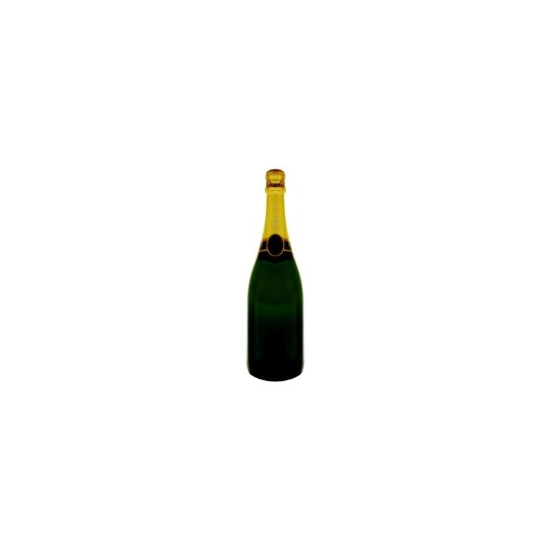 Pierre Moncuit - Champagne Grand Cru Blanc de Blanc 100% Magnum, l. 1,50