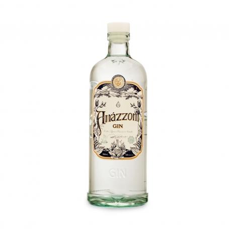 Amazzoni Gin, 70 cl - Gin