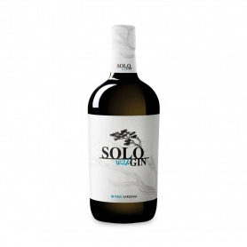 Solo Gin, 70 cl - Gin