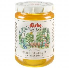 Acacia Honey, 500gr - Darbo