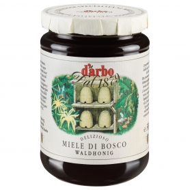 Forest honey, 500gr - Darbo