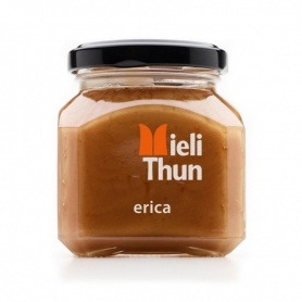 Honey Erica, 400 gr - Thun