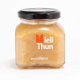 Eucalyptus honey, 400gr - Thun