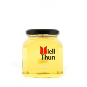 Acacia Honey, 250gr - Thun