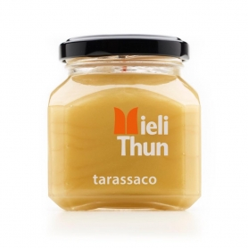 Dandelion honey, 250gr - Thun