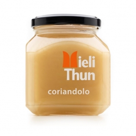 Coriander honey, 250gr - Thun