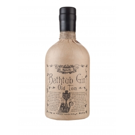 Bathtub Old Tom Gin, 50 cl - Gin