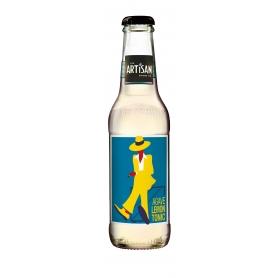 Agave Lemon Tonic
