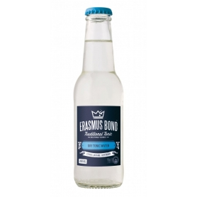 Erasmus Bond Dry Tonic, 200 ml