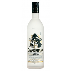 Grand Khaan Vodka
