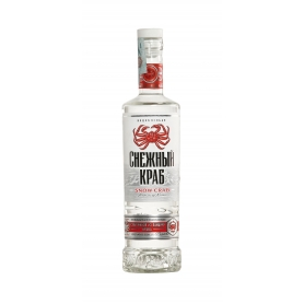 Snow Crab Vodka